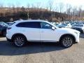 Mazda CX-9 Grand Touring AWD Snowflake White Pearl Mica photo #1