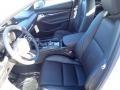 Mazda Mazda3 Premium Sedan AWD Snowflake White Pearl Mica photo #10