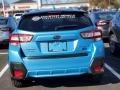 Subaru Crosstrek Hybrid Lagoon Blue Pearl photo #2
