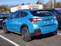 Subaru Crosstrek Hybrid Lagoon Blue Pearl photo #5