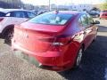 Hyundai Elantra Value Edition Scarlet Red Pearl photo #4