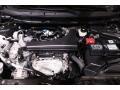 Nissan Rogue SL AWD Magnetic Black photo #20