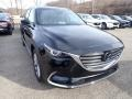 Mazda CX-9 Grand Touring AWD Jet Black Mica photo #3