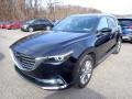 Mazda CX-9 Grand Touring AWD Jet Black Mica photo #5