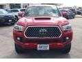 Toyota Tacoma TRD Sport Double Cab Barcelona Red Metallic photo #2
