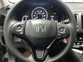 Honda HR-V Sport AWD Crystal Black Pearl photo #11