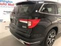 Honda Pilot Elite AWD Crystal Black Pearl photo #4