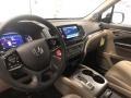 Honda Pilot EX-L AWD Platinum White Pearl photo #9