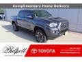 Toyota Tacoma TRD Sport Double Cab Magnetic Gray Metallic photo #1
