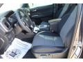 Toyota Tacoma TRD Sport Double Cab Magnetic Gray Metallic photo #10