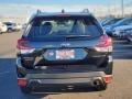 Subaru Forester 2.5i Premium Crystal Black Silica photo #6