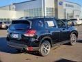 Subaru Forester 2.5i Premium Crystal Black Silica photo #7