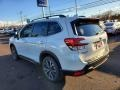Subaru Forester 2.5i Limited Crystal White Pearl photo #4