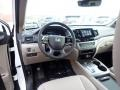 Honda Pilot EX-L AWD Platinum White Pearl photo #10