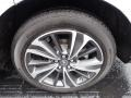 Acura MDX Technology AWD Platinum White Pearl photo #14