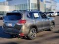 Subaru Forester 2.5i Limited Sepia Bronze Metallic photo #7