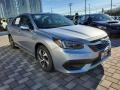 Subaru Legacy Premium Ice Silver Metallic photo #1