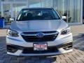 Subaru Legacy Premium Ice Silver Metallic photo #3