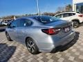 Subaru Legacy Premium Ice Silver Metallic photo #6