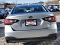 Subaru Legacy Premium Ice Silver Metallic photo #7