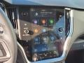Subaru Legacy Premium Ice Silver Metallic photo #14