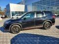 Subaru Forester 2.5i Sport Crystal Black Silica photo #3