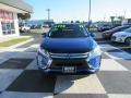Mitsubishi Eclipse Cross ES S-AWC Octane Blue Metallic photo #2