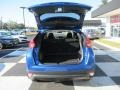 Mitsubishi Eclipse Cross ES S-AWC Octane Blue Metallic photo #5