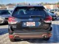 Subaru Forester 2.5i Sport Crystal Black Silica photo #6