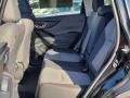 Subaru Forester 2.5i Sport Crystal Black Silica photo #7
