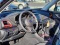 Subaru Forester 2.5i Sport Crystal Black Silica photo #9