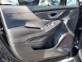 Subaru Forester 2.5i Sport Crystal Black Silica photo #10