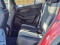 Subaru Crosstrek Premium Pure Red photo #8
