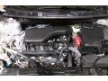 Nissan Rogue Sport S AWD Brilliant Silver Metallic photo #18
