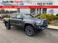 Toyota Tacoma TRD Sport Double Cab 4x4 Magnetic Gray Metallic photo #1