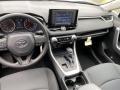 Toyota RAV4 LE AWD Silver Sky Metallic photo #3