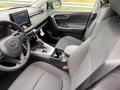 Toyota RAV4 LE AWD Silver Sky Metallic photo #4