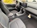 Toyota RAV4 LE AWD Silver Sky Metallic photo #10