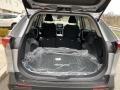 Toyota RAV4 LE AWD Silver Sky Metallic photo #26