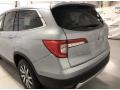Honda Pilot Touring AWD Lunar Silver Metallic photo #4