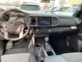 Toyota Tacoma TRD Sport Double Cab 4x4 Silver Sky Metallic photo #4