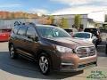 Subaru Ascent Premium Cinnamon Brown Pearl photo #2
