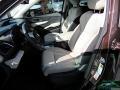 Subaru Ascent Premium Cinnamon Brown Pearl photo #3