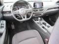 Nissan Altima S Super Black photo #15