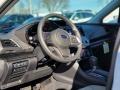 Subaru Impreza Sedan Crystal White Pearl photo #10