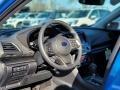 Subaru Impreza Sedan Ocean Blue Pearl photo #10