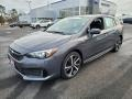 Subaru Impreza Sport 5-Door Magnetite Gray Metallic photo #16