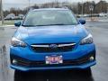 Subaru Impreza Premium 5-Door Ocean Blue Pearl photo #13