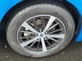 Subaru Impreza Premium 5-Door Ocean Blue Pearl photo #21