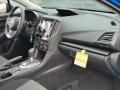 Subaru Impreza Premium 5-Door Ocean Blue Pearl photo #23